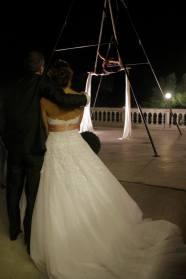 spettacoli matrimoni